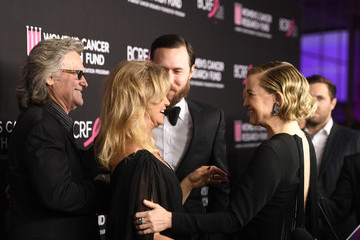 Kurt Russell Goldie Hawn The Women's Cancer Research Fund's An Unforgettable Evening Benefit Gala - Arrivals