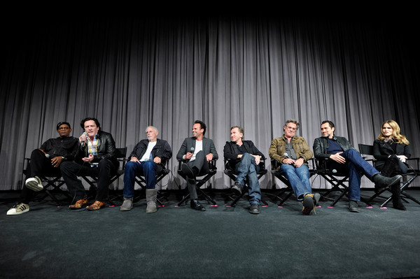 'The Hateful Eight' - SAG Screening and Q + A with Cast