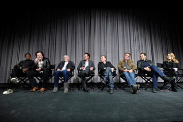 Kurt Russell Walton Goggins 'The Hateful Eight' - SAG Screening and Q + A with Cast
