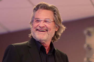 Kurt Russell 18th Costume Designers Guild Awards - Backstage and Green Room