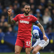 Kyle Bartley Sheffield Wednesday v Swansea City - The Emirates FA Cup Fifth Round