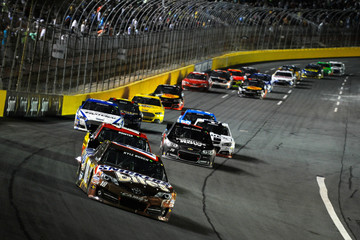 Kyle Busch NASCAR Sprint All-Star