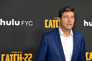 Kyle Chandler FYC Red Carpet For Hulu's 'Catch-22' - Arrivals