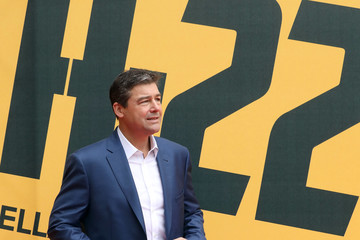 Kyle Chandler 'Catch-22' Rome Photocall