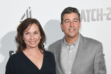 Kyle Chandler 'Catch-22' UK Premiere - Arrivals