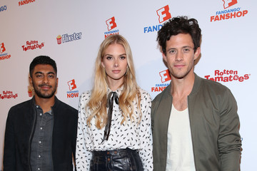 Kyle Harris Comic-Con International 2017 - Fandango Opening Night Party With Special Performance by Elle King - Arrivals