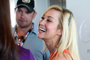 Kyle Jacobs Crown Royal Presents the Jeff Kyle 400 at the Brickyard