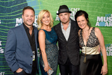 Kyle Jacobs 2015 CMT Music Awards - Red Carpet