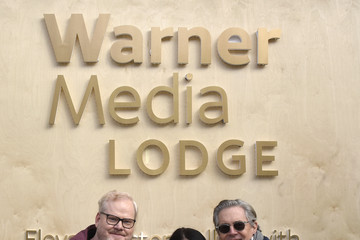 Kyle MacLachlan WarnerMedia Lodge: Elevating Storytelling With AT&T - Day 4