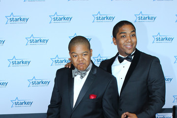 Kyle Massey Starkey Hearing Foundation 2013 So The World May Hear Gala
