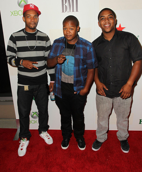 Kyle Massey Christopher Massey Photos Photos - A Salute To ...