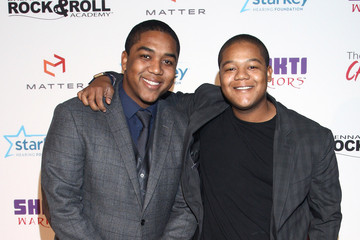 Kyle Massey The Children Matter NGO First Annual Gala Presented By Gene Simmons
