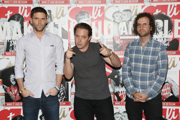 Kyle Mooney Stoli® Vodka Hosts 'Loud And Clear' Global Advertising Campaign Launch Event With Ty Dolla $ign And DJ Megan Ryte