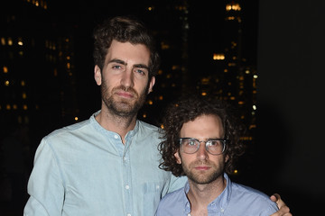 Kyle Mooney Sony Pictures Classics & The Cinema Society Host a Screening of 'Brigsby Bear' - After Party