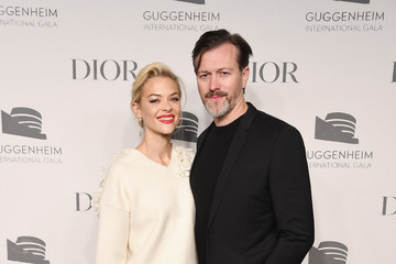 Kyle Newman 2018 Guggenheim International Gala Pre-Party, Made Possible By Dior