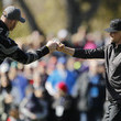 Kyle Rudolph AT&T Pebble Beach Pro-Am - Preview Day 3