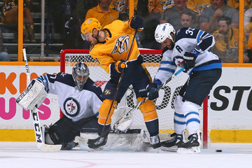 Kyle Turris Winnipeg Jets Vs. Nashville Predators - Game Seven