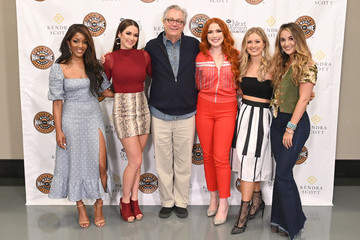 Kyle Young Country Music Hall Of Fame And Museum Presents CMT's Next Women Of Country