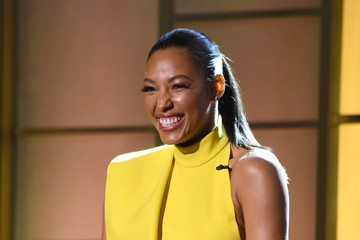 Kylie Bunbury BET Presents the American Black Film Festival Honors - Roaming Show