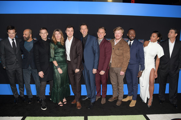 Premiere of New Line Cinema and Warner Bros. Pictures' 'Game Night' - Red Carpet