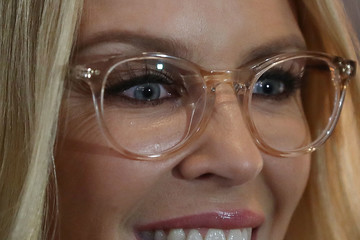 Kylie Minogue Kylie Minogue Launches an Eyewear Collection