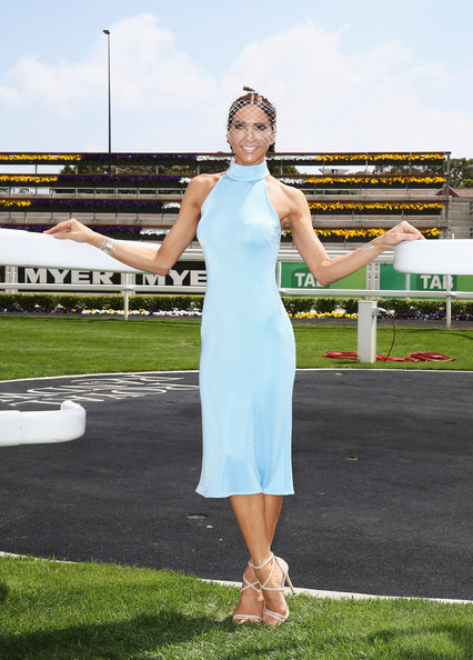 "Sydney Spring Carnival - ""The Star Epsom Day"""