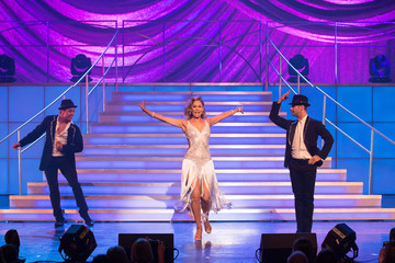 Kym Johnson Dancing With The Stars: Live! Tour