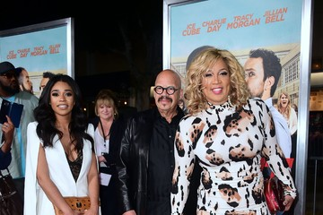 Kym Whitley World Premiere of 'Fist Fight' in Los Angeles
