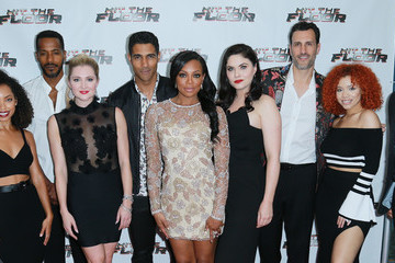 Kyndall 'Hit the Floor' Season 4 Cast & Crew Premiere Screening