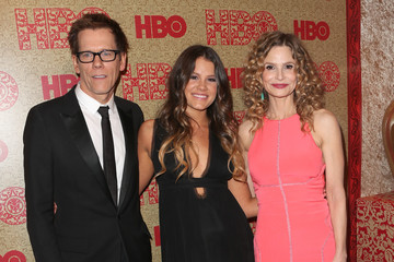 Kyra Sedgwick Stars at HBO's Golden Globes Afterparty — Part 2