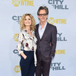 Kyra Sedgwick Showtime's 'City On A Hill' New York Premiere