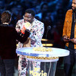 Kyrie Irving 2018 MTV Movie And TV Awards - Show