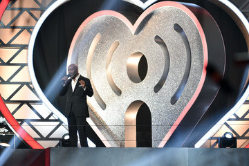 L.A. Reid iHeartRadio Music Awards Show