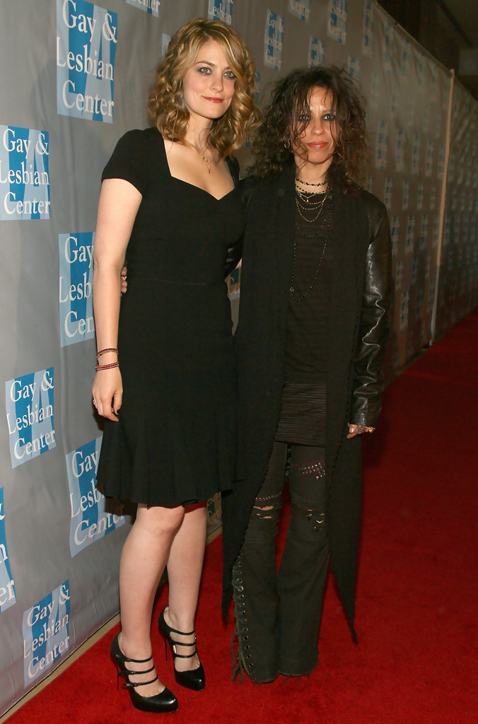 Linda perry clementine ford