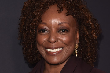 L. Scott Caldwell Television Academy and SAG-AFTRA's 4th Annual Dynamic and Diverse Celebration - Arrivals