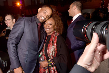 L. Scott Caldwell Centerpiece Gala Premiere of Columbia Pictures' 'Concussion' - After Party
