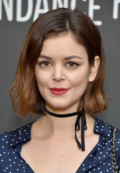 Nora Zehetner photo 3