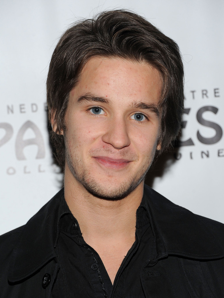 Devon Werkheiser Devon Werkheiser Photos LA