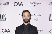 Benjamin Millepied attends LA Dance Project's 2019 Fundraising Gala on October 19, 2019 in Los Angeles, California.
