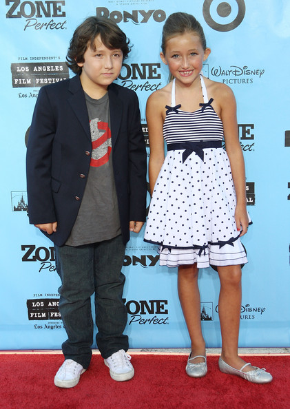 "LA Film Festival's Closing Night Gala For Disney's ""Ponyo"" - Arrivals"
