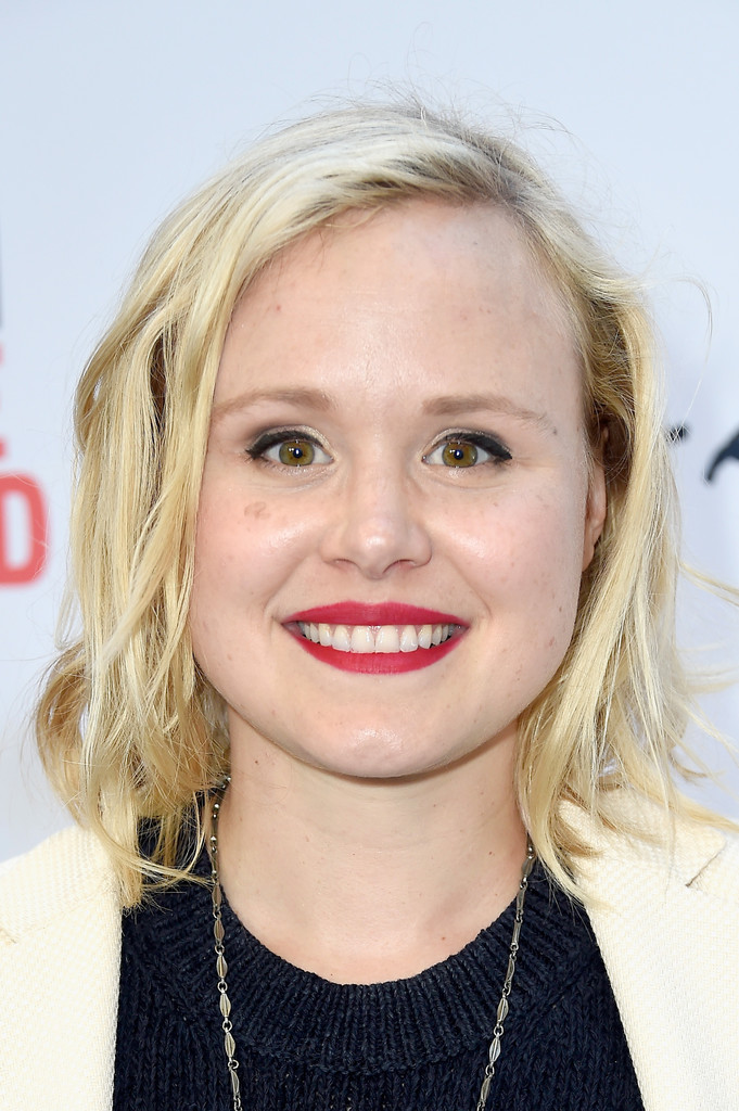 Alison Pill Nude Photos 4