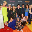 Amy Landecker and Jill Soloway Photos