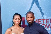 Jamie Foxx and Corinne Foxx Photos Photo