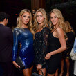 Sistine Rose Stallone and Scarlet Rose Stallone Photos