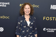 """Rhea Perlman attends the LA Premiere Of HBO's """"Foster"""" at Linwood Dunn Theater on April 22, 2019 in Los Angeles, California."""