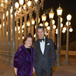 Suzy Menkes and Stefano Tonchi Photos