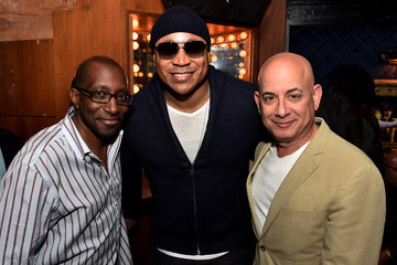 LL Cool J 'For Your Consideration' Event For The 57th Annual GRAMMY Awards and The CBS Stevie Wonder Special