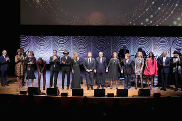 LL Cool J Lincoln Center's American Songbook Gala - Inside