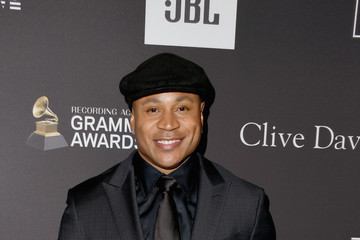 LL Cool J The Recording Academy And Clive Davis' 2019 Pre-GRAMMY Gala - Arrivals