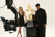 LL Cool J Taylor Swift Photos Photo